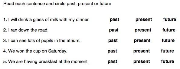 Past Present Future2